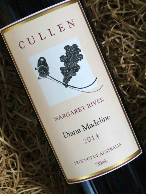 [SOLD-OUT] Cullen Diana Madeline Cabernet Merlot 2014