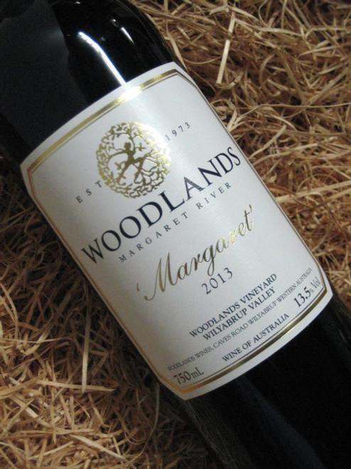 [SOLD-OUT] Woodlands Margaret Cabernet Merlot 2013