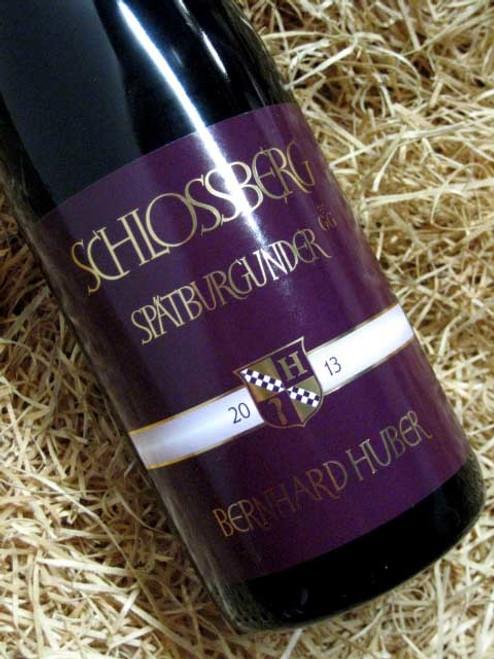 [SOLD-OUT] Bernhard Huber Schlossberg GG Pinot Noir 2013