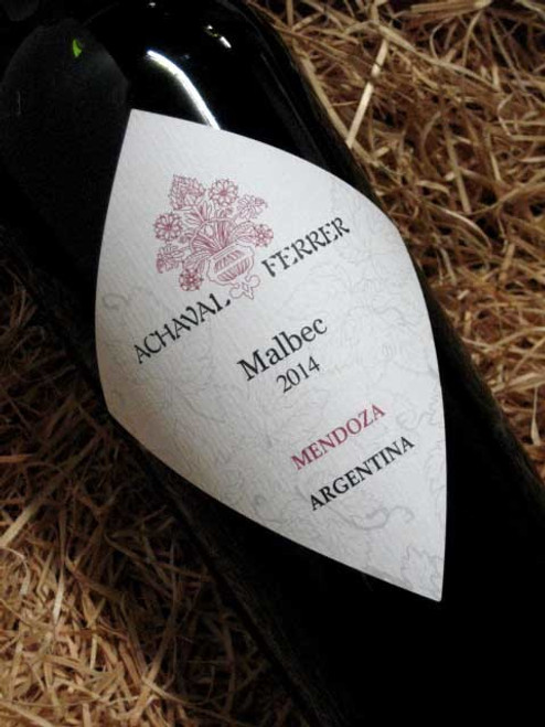 [SOLD-OUT] Achaval Ferrer Malbec 2014