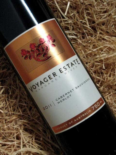 [SOLD-OUT] Voyager Estate Cabernet Merlot 2011