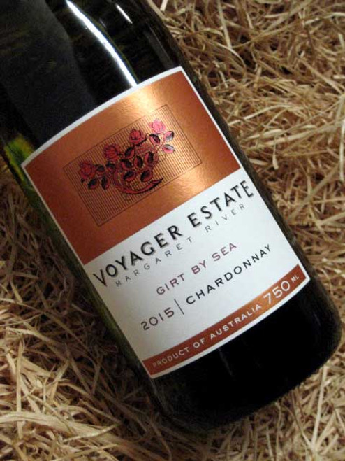 [SOLD-OUT] Voyager Estate Girt by Sea Chardonnay 2015