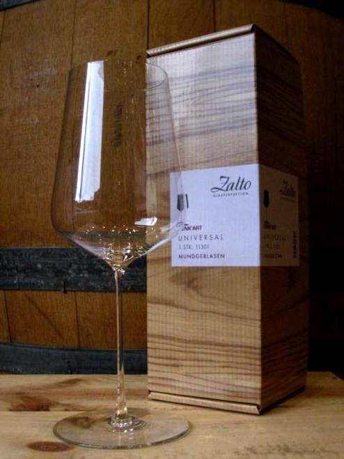 [SOLD-OUT] Zalto Universal Glass Single