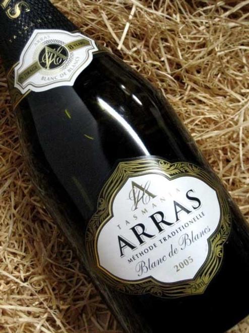 [SOLD-OUT] House of Arras Blanc de Blancs 2005