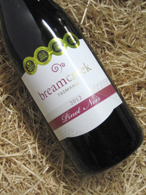 [SOLD-OUT] Bream Creek Pinot Noir 2012
