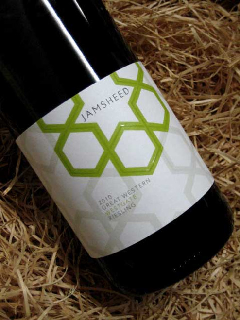 [SOLD-OUT] Jamsheed Westgate Riesling 2010