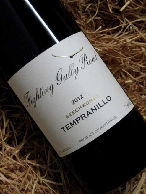 [SOLD-OUT] Fighting Gully Road Tempranillo 2012