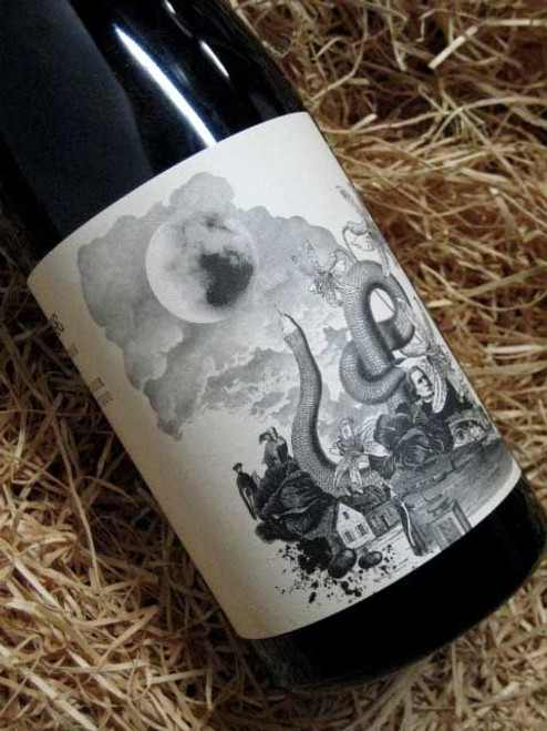 [SOLD-OUT] Burn Cottage Pinot Noir 2014