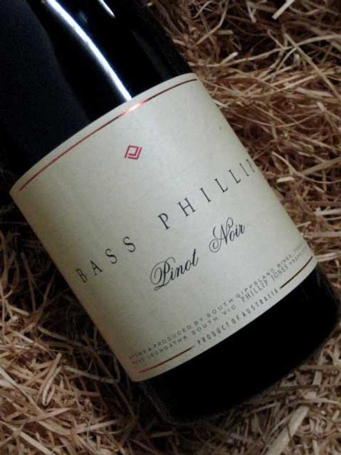 [SOLD-OUT] Bass Phillip Estate Pinot Noir 2014