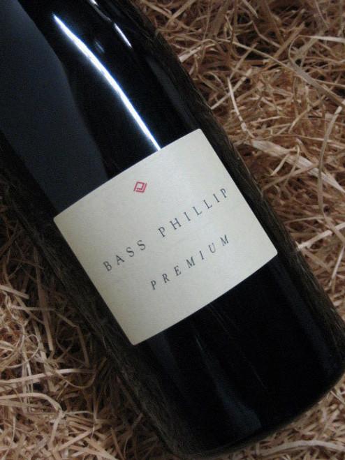 [SOLD-OUT] Bass Phillip Premium Pinot Noir 2014