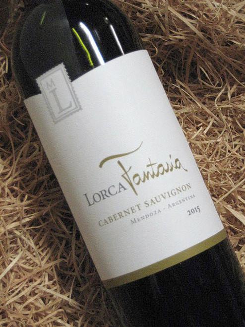 [SOLD-OUT] Mauricio Lorca Fantasia Cabernet Sauvignon 2015