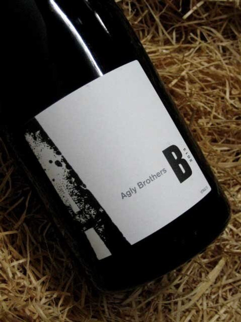 [SOLD-OUT] Agly Brothers Cotes du Roussillon 2013