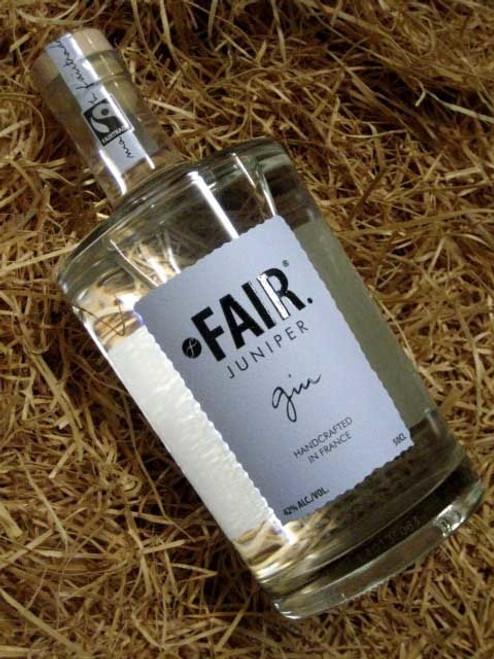 [SOLD-OUT] FAIR Gin 500mL