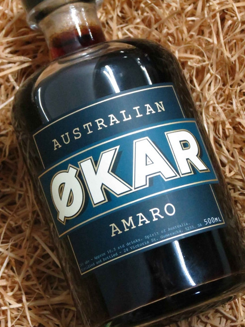 [SOLD-OUT] Applewood Okar Amaro 500mL