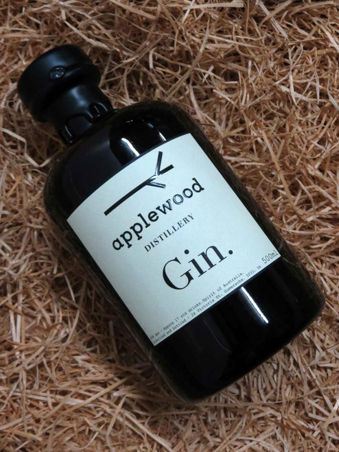 [SOLD-OUT] Applewood Gin 500mL