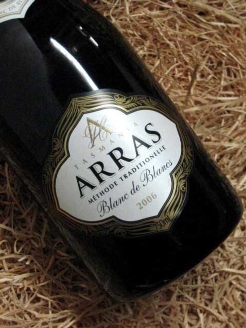 [SOLD-OUT] House of Arras Blanc de Blancs 2006