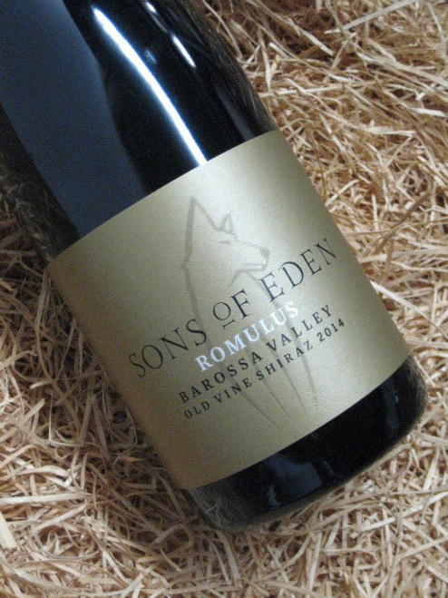 [SOLD-OUT] Sons of Eden Romulus Shiraz 2014