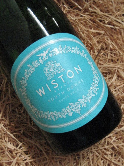 [SOLD-OUT] Wiston Estate Cuvee Brut 2010