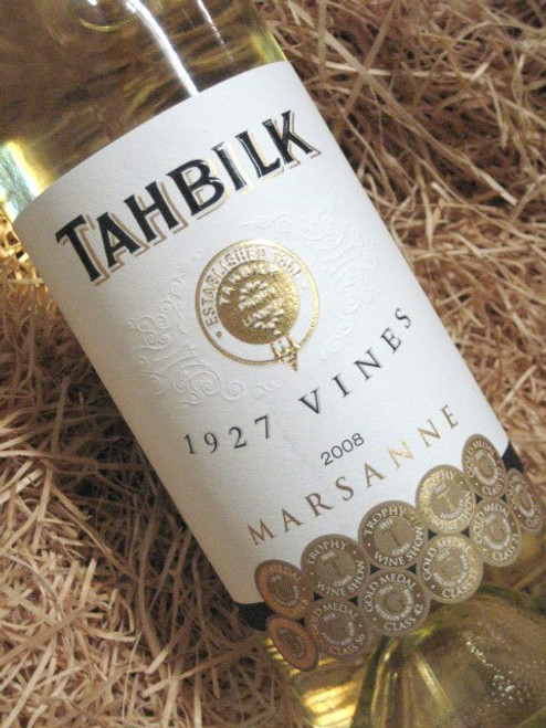 [SOLD-OUT] Tahbilk 1927 Vines Marsanne 2008