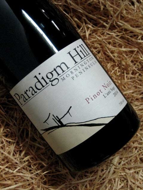 [SOLD-OUT] Paradigm Hill L'ami Sage Pinot Noir 2014