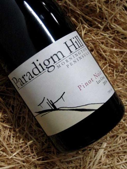 [SOLD-OUT] Paradigm Hill Les Cinq Pinot Noir 2014