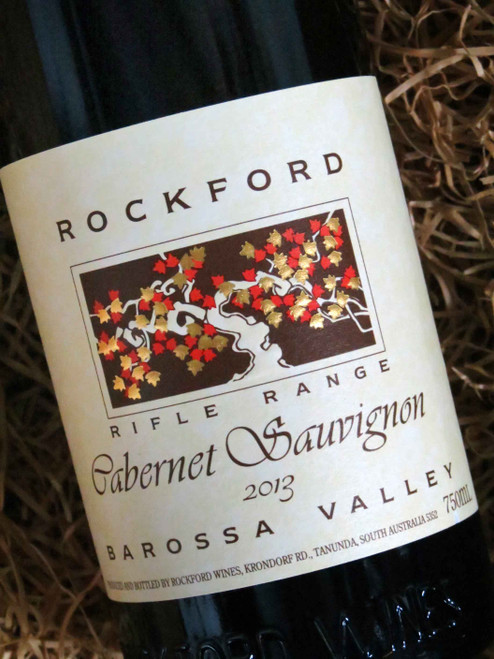 [SOLD-OUT] Rockford Rifle Range Cabernet Sauvignon 2013