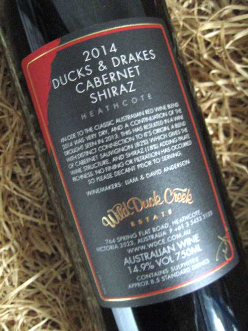 Wild-Duck-Creek-Ducks-&-Drakes-2014