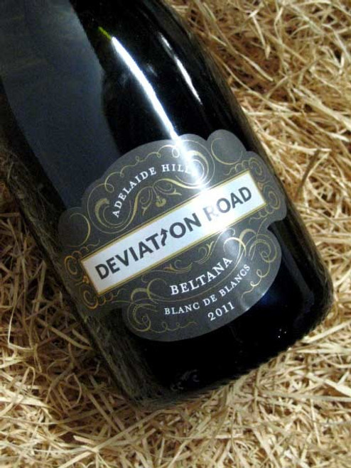 [SOLD-OUT] Deviation Road Beltana Blanc de Blancs 2011
