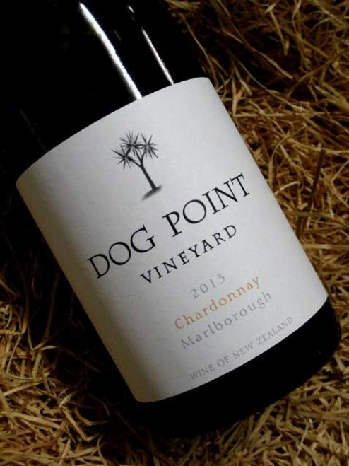 [SOLD-OUT] Dog Point Chardonnay 2013