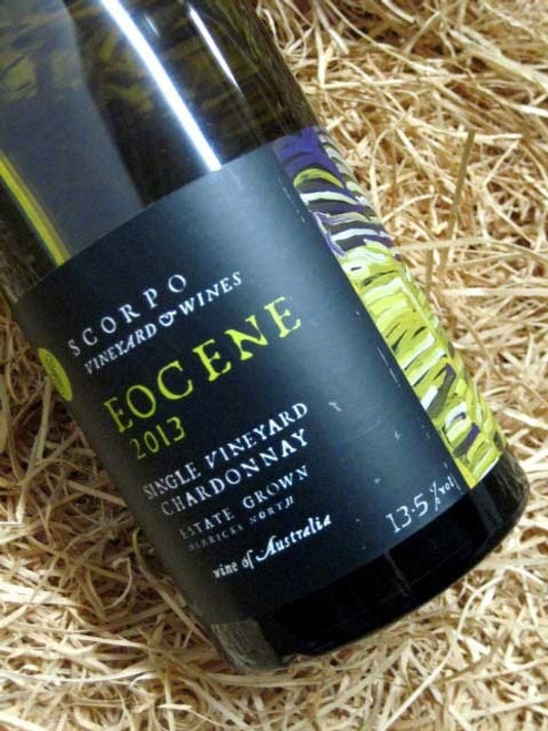 [SOLD-OUT] Scorpo Eocene Chardonnay 2013
