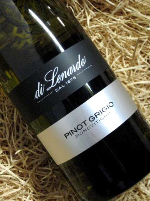 [SOLD-OUT] Di Lenardo Pinot Grigio IGT 2014