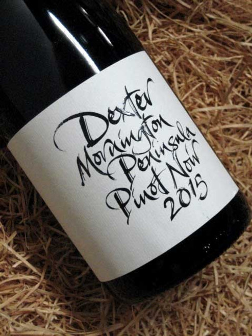 [SOLD-OUT] Dexter Pinot Noir 2015
