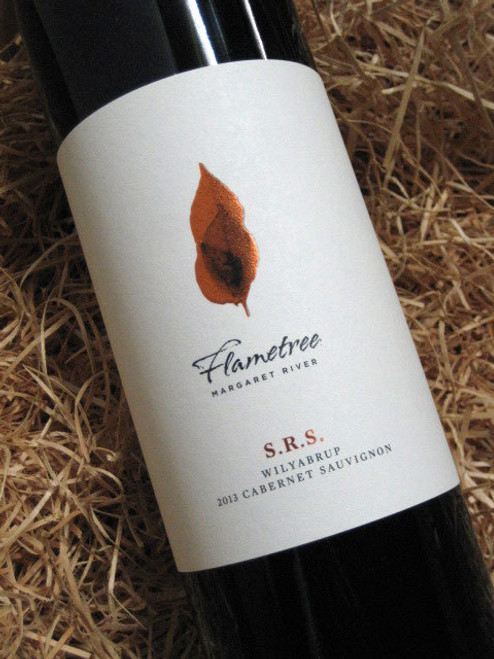 [SOLD-OUT] Flametree SRS Cabernet Sauvignon 2013