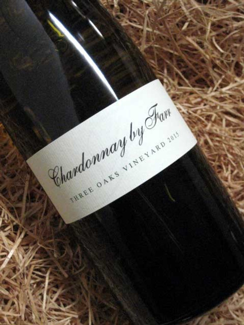 [SOLD-OUT] By Farr Chardonnay 2015
