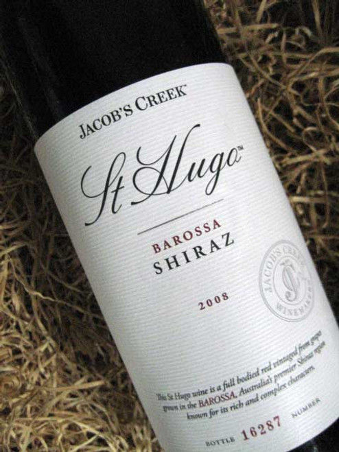Orlando-Jacobs-Creek-St-Hugo-Shiraz-2008