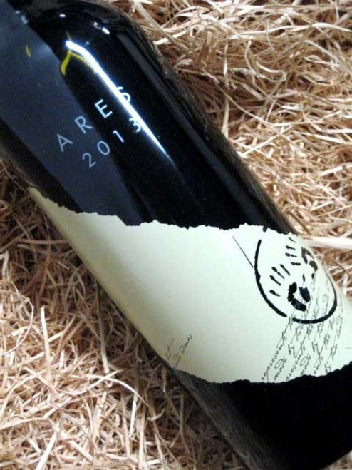 [SOLD-OUT] Two Hands Ares Shiraz 2013