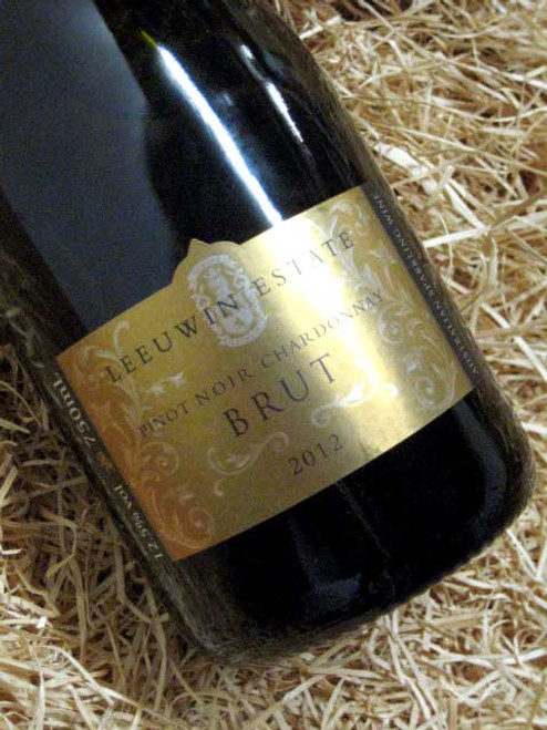 [SOLD-OUT] Leeuwin Estate Sparkling Brut 2012