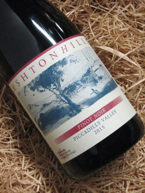 [SOLD-OUT] Ashton Hills Piccadilly Valley Pinot Noir 2015