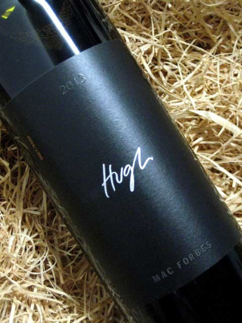 [SOLD-OUT] Mac Forbes Hugh Cabernet Sauvignon Blend 2013
