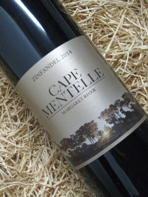 [SOLD-OUT] Cape Mentelle Zinfandel 2014