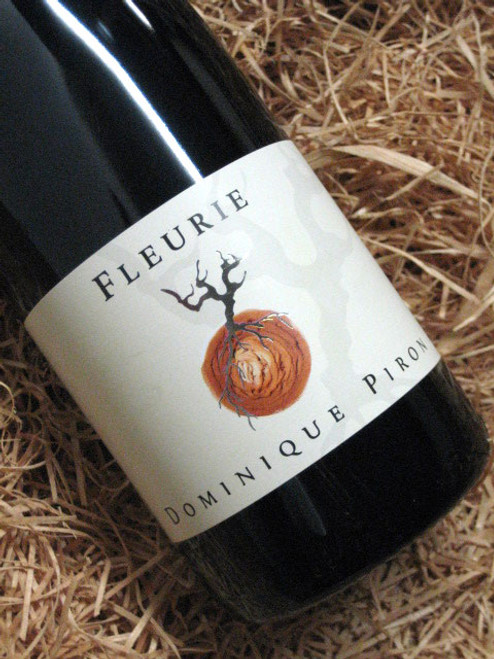 [SOLD-OUT] Dominique Piron Fleurie 2014