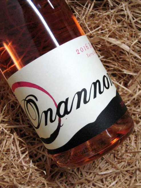[SOLD-OUT] Onannon Yarra Valley Rose 2016