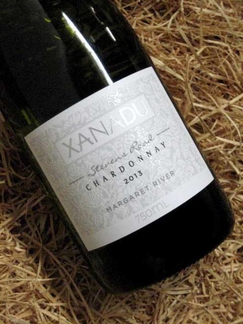 [SOLD-OUT] Xanadu Stevens Road Chardonnay 13