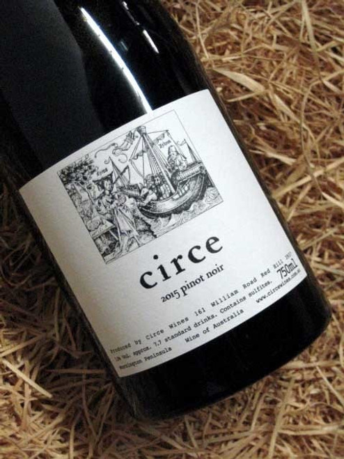 [SOLD-OUT] Circe Mornington Pinot Noir 2015