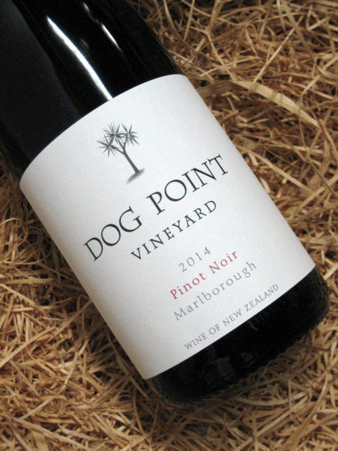 [SOLD-OUT] Dog Point Pinot Noir 2014