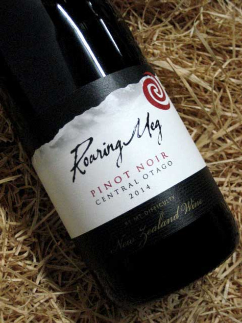 [SOLD-OUT] Mount Difficulty Roaring Meg Pinot Noir 2014
