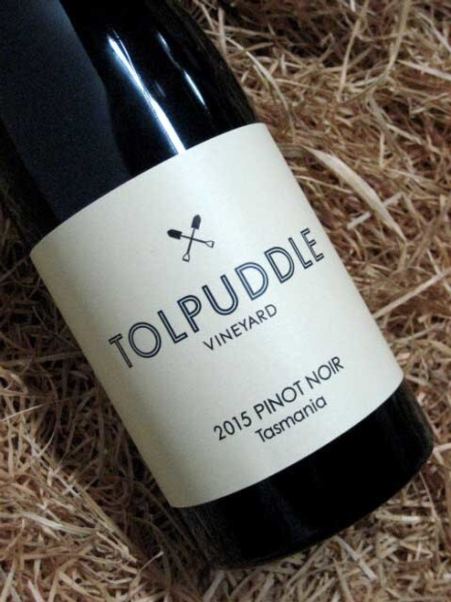 [SOLD-OUT] Tolpuddle Pinot Noir 2015