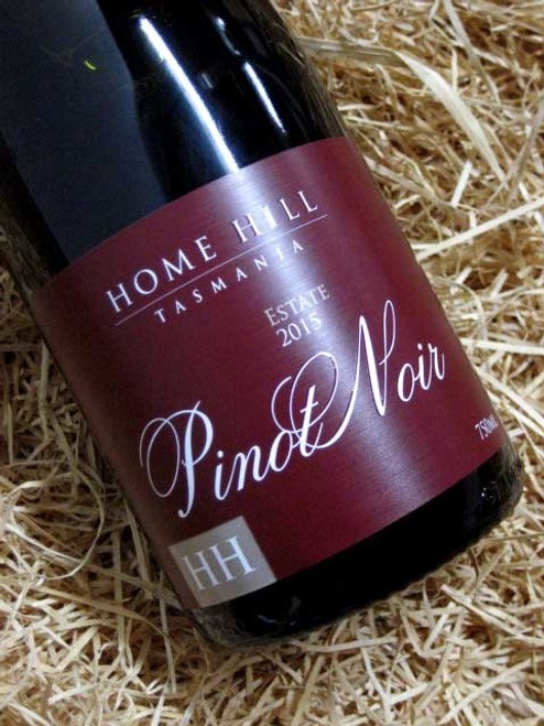 [SOLD-OUT] Home Hill Estate Pinot Noir 2015