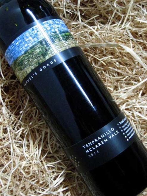 [SOLD-OUT] Samuels Gorge Tempranillo 2014