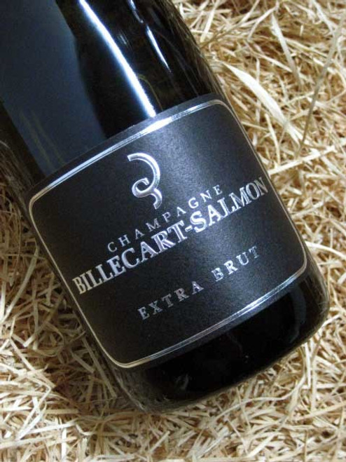 [SOLD-OUT] Billecart Salmon Extra Brut N.V.